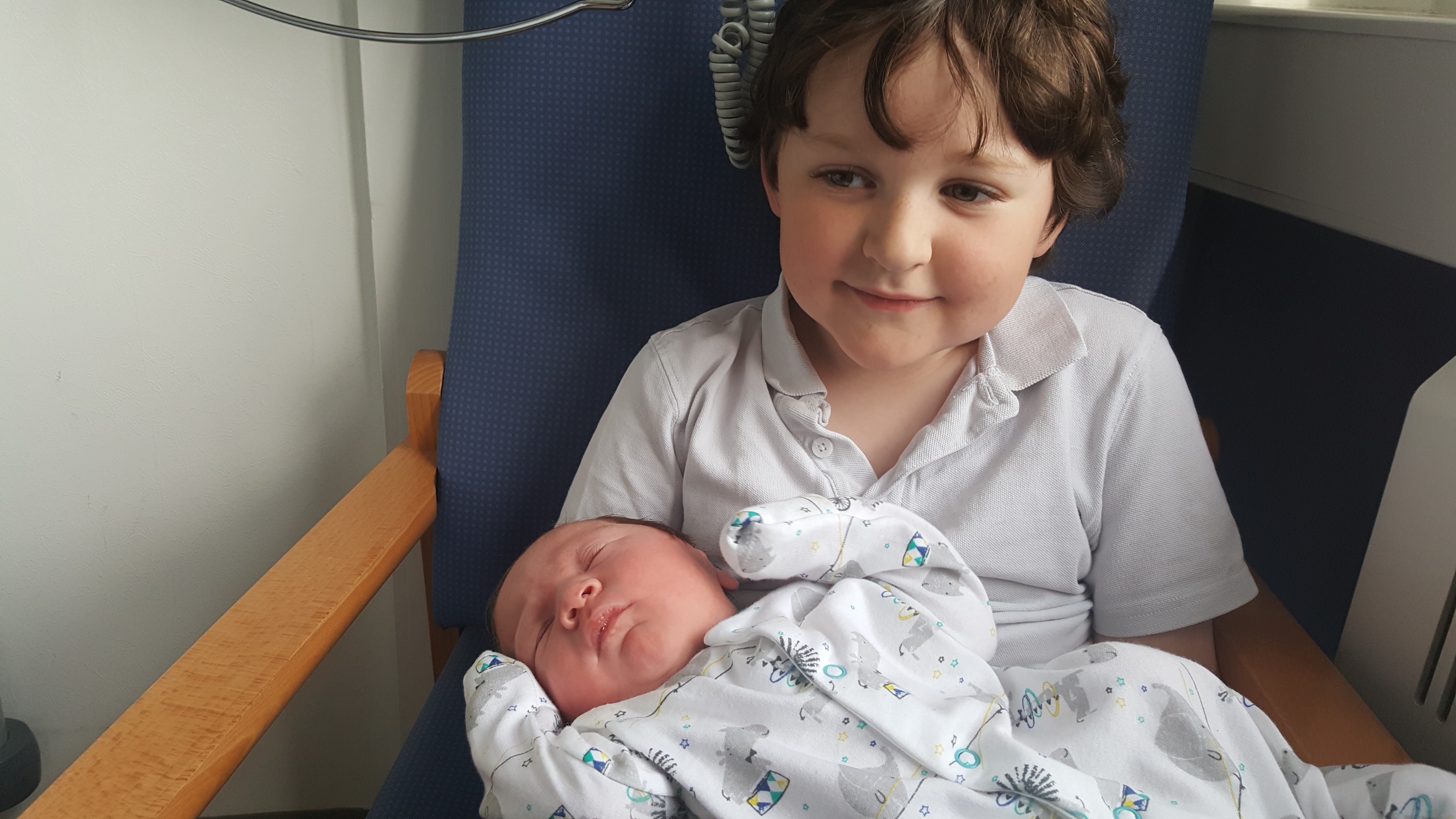 New Brother